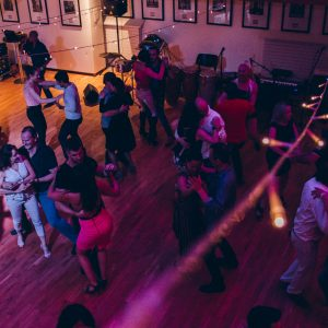 Salsa and Bachata Dance Events by Havana People Wales