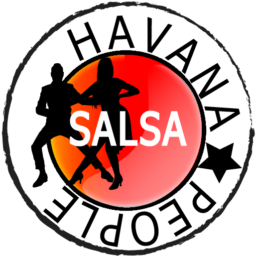 Havana People Salsa Wales Log