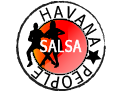 Logo Havana People Salsa Wales Mariano and Rhian