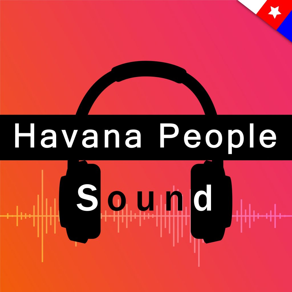 Havana People Sound - Podcast - Dance Community Dance Goals Social Media