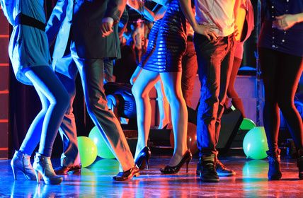 What to wear to Salsa party social dancing