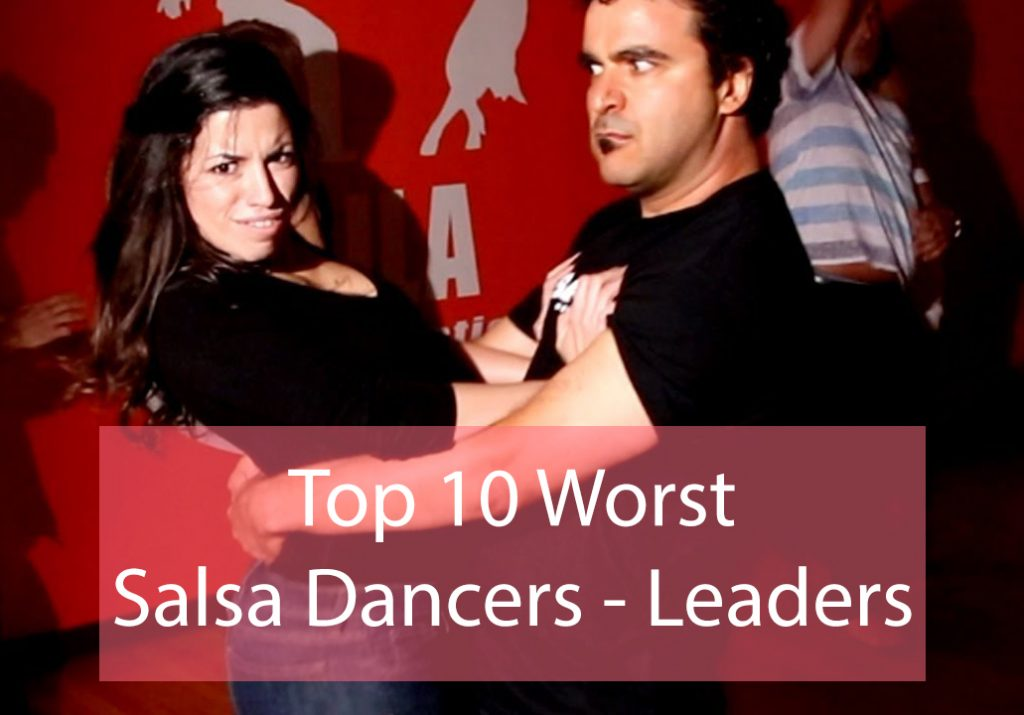 worst salsa dancers uk social dance leaders