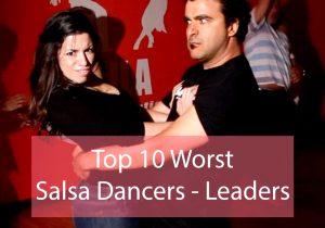 worst salsa dancers uk social dance leaders