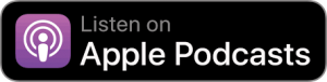 Havana People Apple Podcast badge