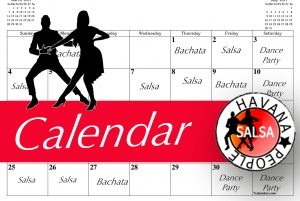 calendar havana people salsa bachata classes cardiff wales dance
