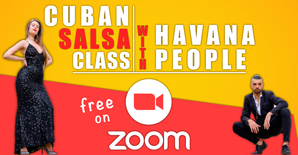 Free Salsa Classes Online