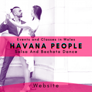 Salsa Dance and Bachata Dance Classes Course Cardiff Wales and UK